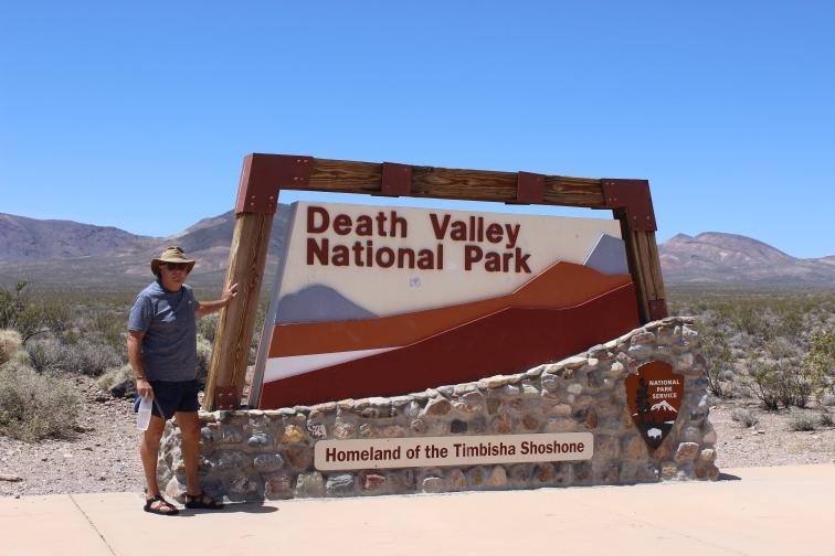 California: 4 amazing National Parks