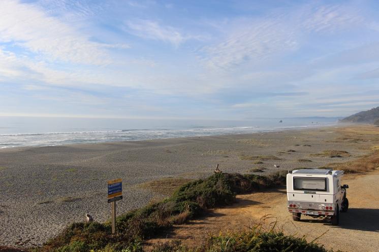 Beautiful Northern California Coast