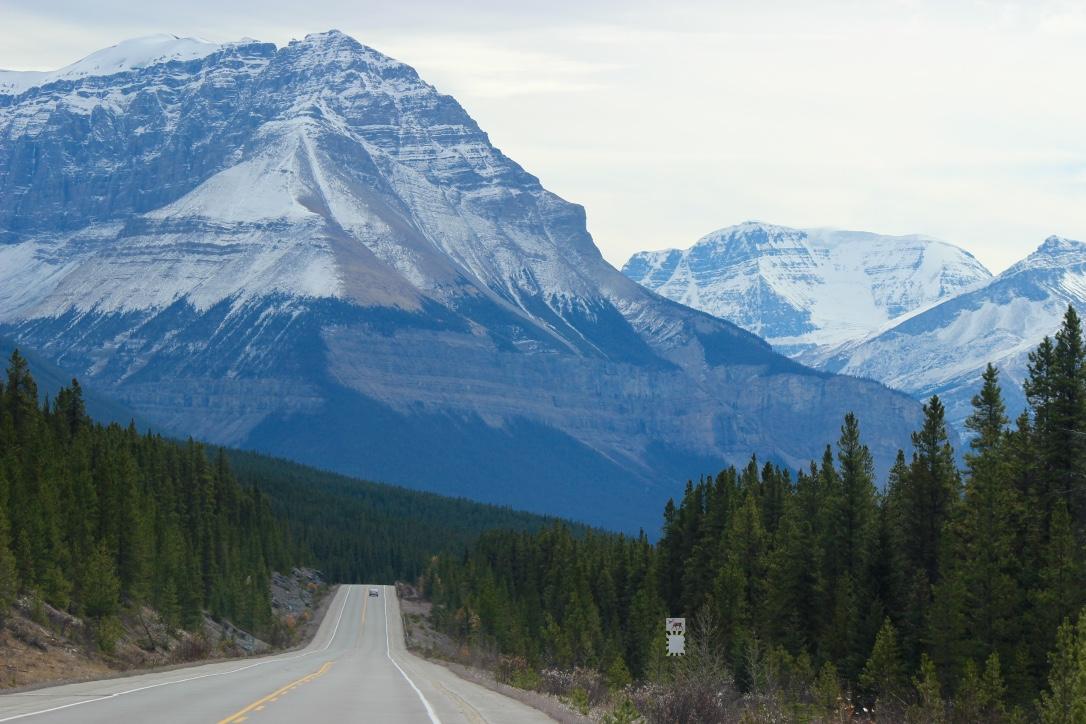 Canada The Rockies Joe And Jos 233 E S Journey